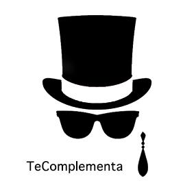 Logotipo e imagen de TeComplementa.