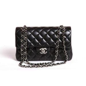 Bolso 2.55 de Chanel (www.chanel.com)