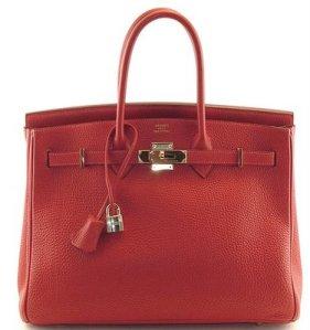 Bolso Birkin de Hermès (www.hermes.com)