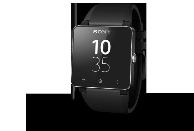 Smart Watch 2 de Sony (www.sonymobile.com)