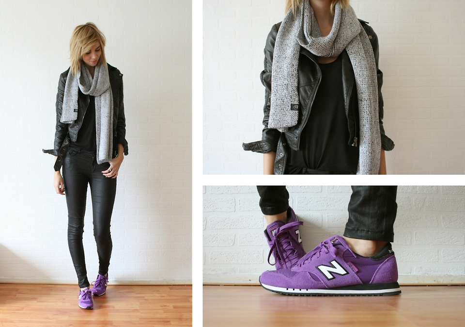 new balance mujer de vestir