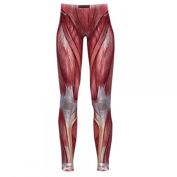 Leggins muscle legs (www.smoooothclothing.com).