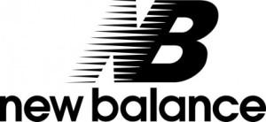 Logotipo de New Balance (www.newbalance.com).