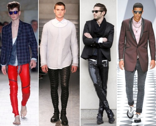 Meggings en Pinterest, de @Adrien pineado en Be Classy Dude
