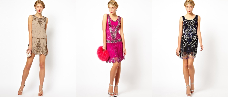 Modelos de Vestidos Cortos de Frock and Frill. (www.frockandfrill.com).