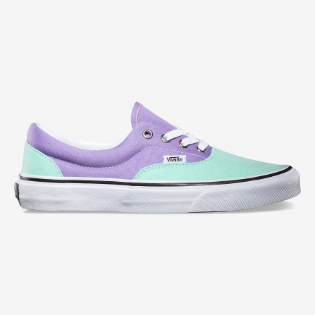 Era Shoes tonos pastel