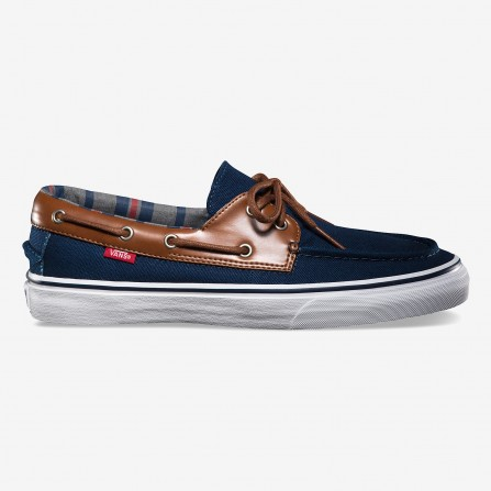 Zapato barco shoes hombre