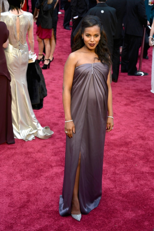 Kerry Washington de Jason Wu.