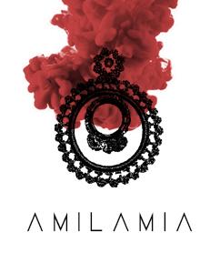 AMILAMIA COMPLEMENTOS. DISEÑO DE PENDIENTES, COLLARES, PEINETAS Y MANTILLAS FLAMENCOS HECHOS A MANO. GANCHILLO. FARALÁ.