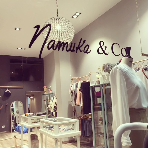 Namuka&Co